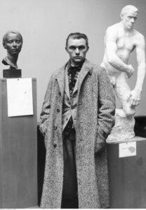 Фриц Кремер Fritz Cremer.1937