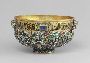 Чаша.1653 г