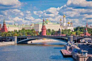 Московский Кремль.нач.21 века
