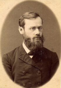 Археолог Спицын А.А.