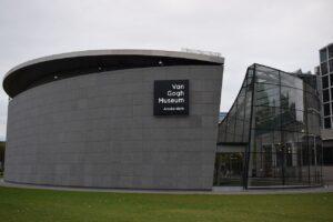 Музей Ван Гога. Амстердам
