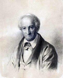 Портрет М.Н.Воробьева